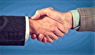 עסקאות ברטר לטובת קידום עסקים